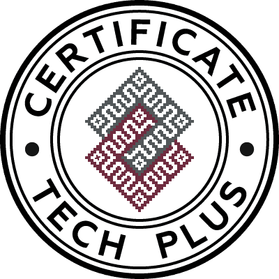 Certificate Tech Plus LLC Logo