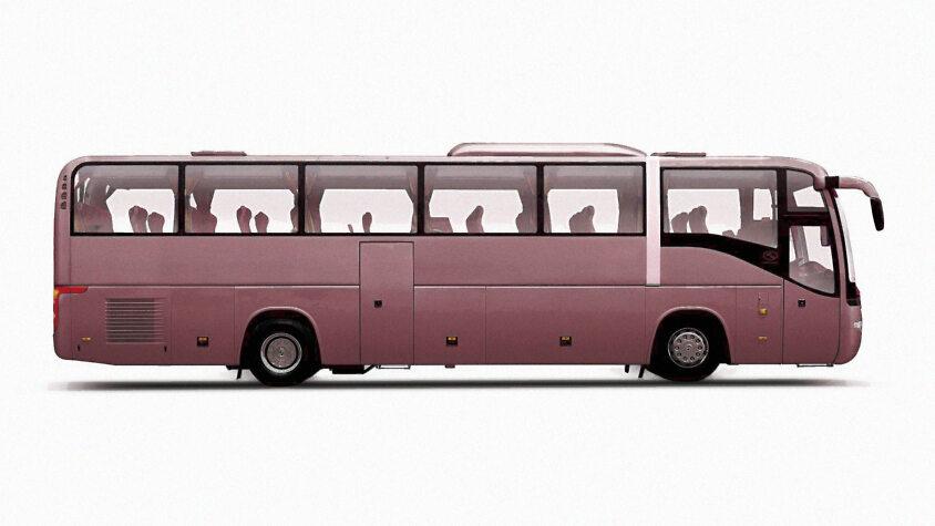 СБКТС на автобусы